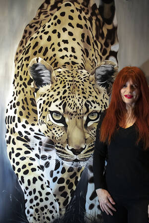 Image of profile / Magdalena Borkowska