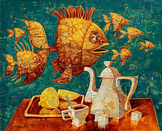 Kanskyart(Konstantin Kansky)
