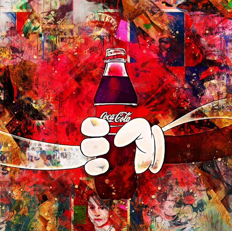 Coca-Cola, c'est ça