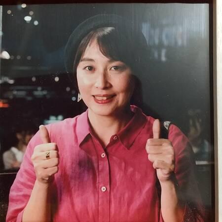 Eiko Arisawa image