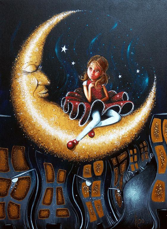 En Busca de los Sueños (Rigo Art)