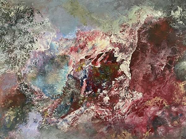 Dolgor Art image
