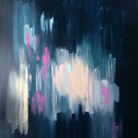 Her Art And Shrine(Sandrine Ehrhart)