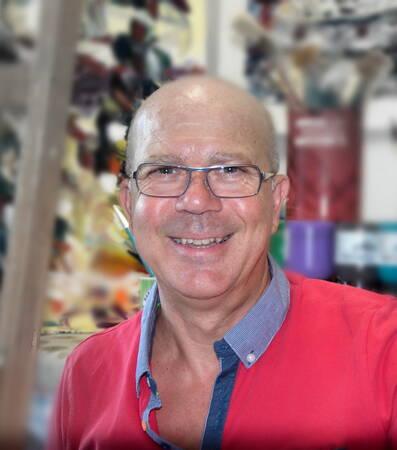 Image of profile / Antonino Puliafico