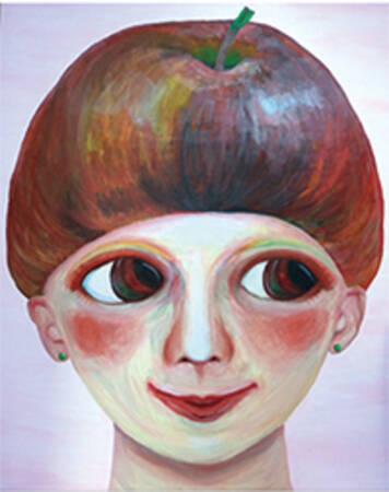 Image of profile / mami matsuo
