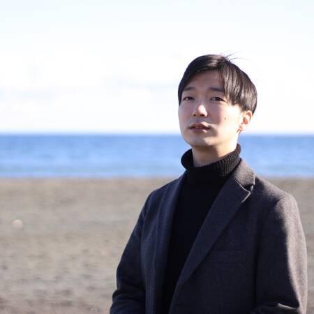 Image of profile / Shinji Fujino