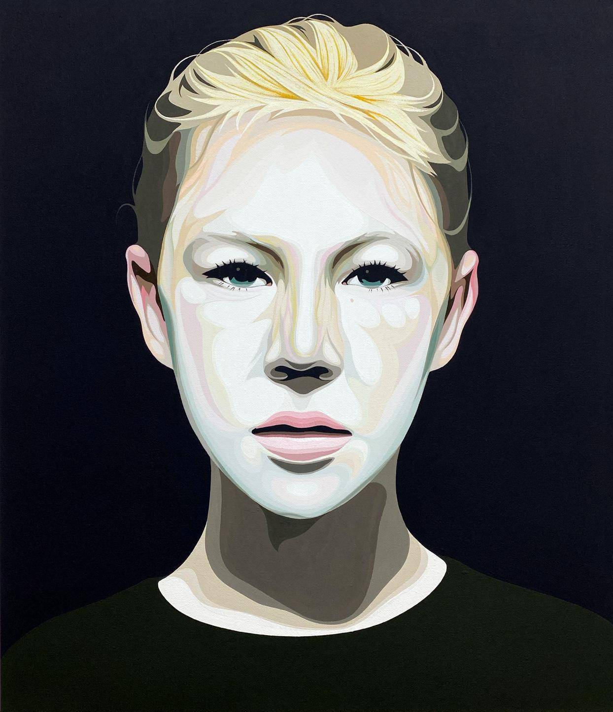 Combine Portrait 006