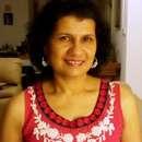 Image of profile / Manjiri Kanvinde