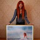 Tina Benally Art image