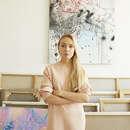 Image of profile / Anna Snegina