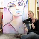 Monique van Steen image