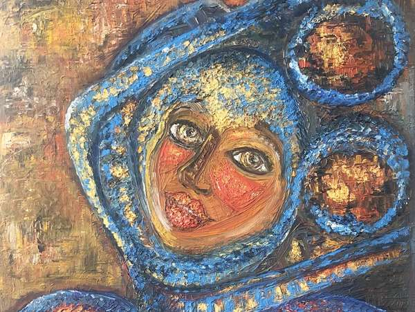 Tamara Trusseau image