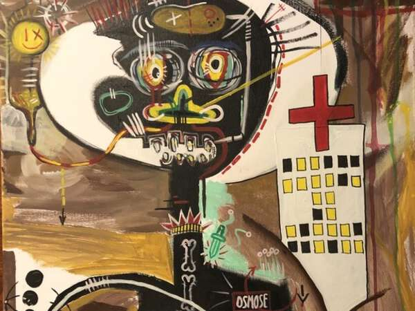 ARTlistic image