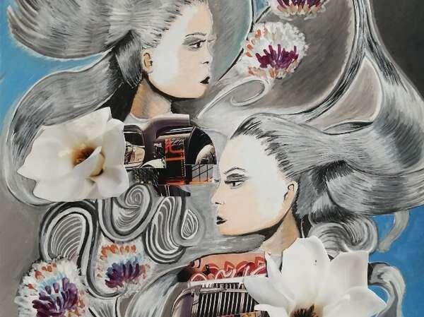 Nao Nakamura image