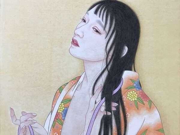 Fuitsu HAYASHI image