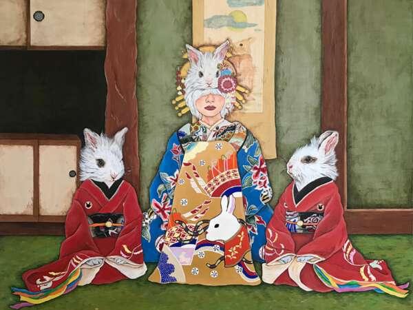 Kanako AKIYAMA image