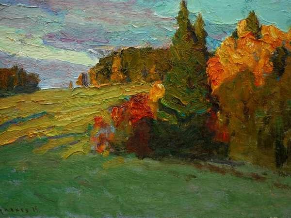 Permiakov Dmitriy image