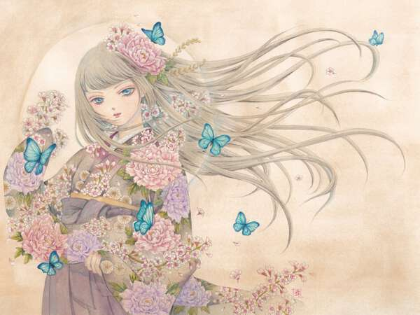 Tamaki Nakura image