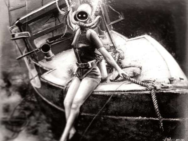 Adriana Artmeier image