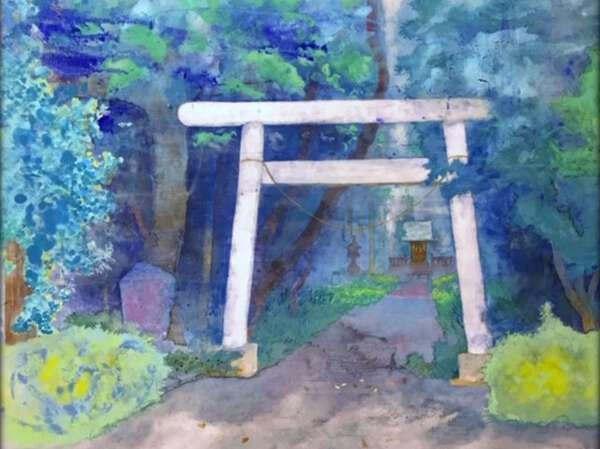 Okamoto Naoto image