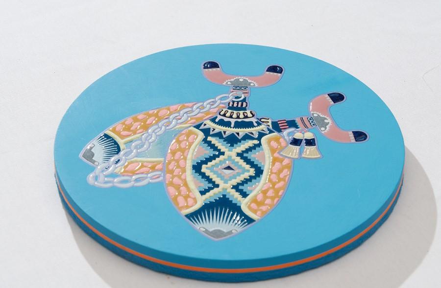 Tomollow Jewelery oar -Edition 3/5-