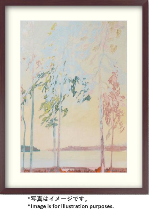 Twilight of Colors - Print ver.