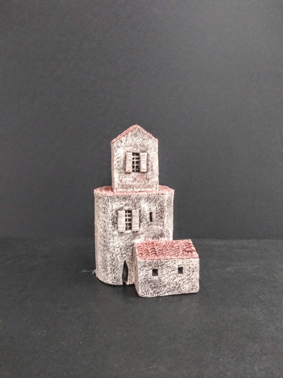 Object Miniature 1