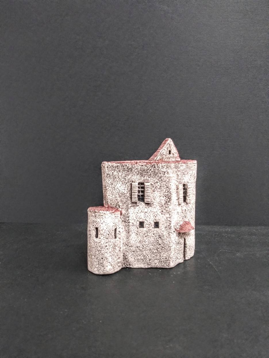 Object Miniature 3