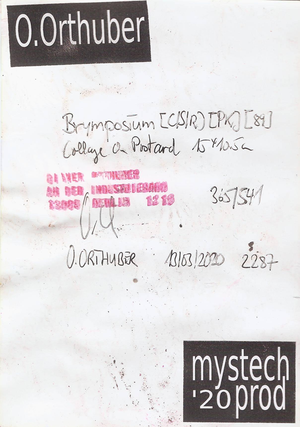 Brymposium