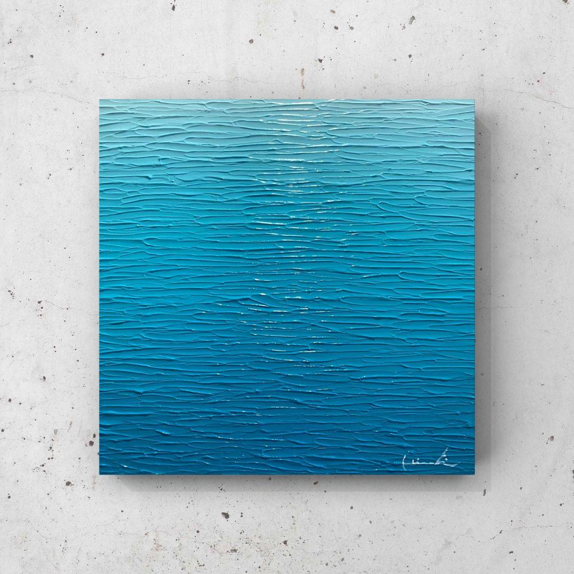 【The shape of ocean.(S-#5)】