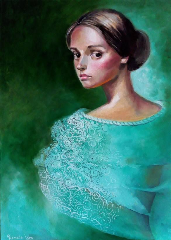 Lady Agnes