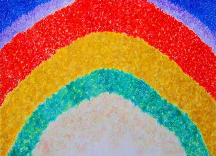 虹の彼方に / Over the Rainbow