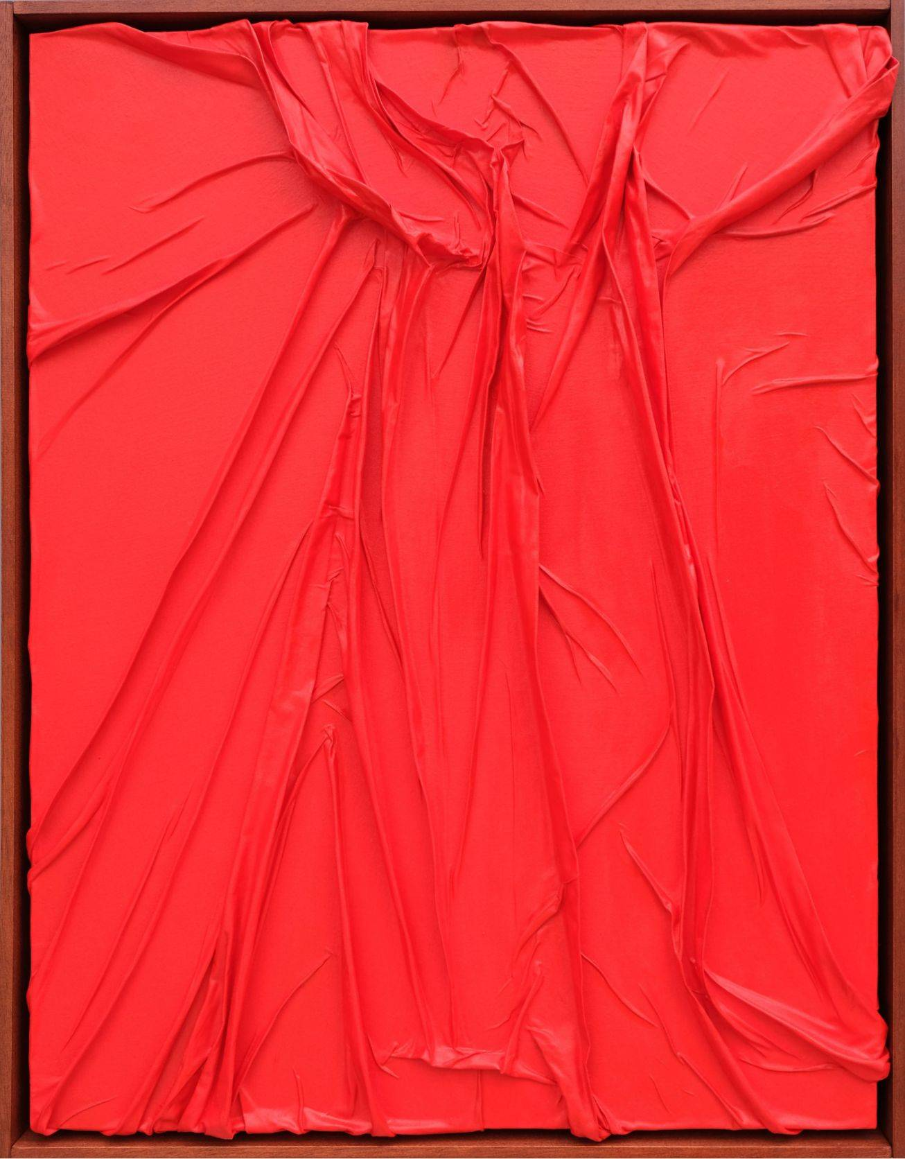 Elastic Tension Red 03