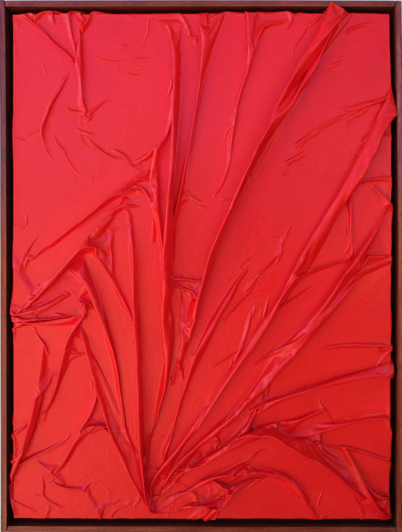 Elastic Tension Red 06