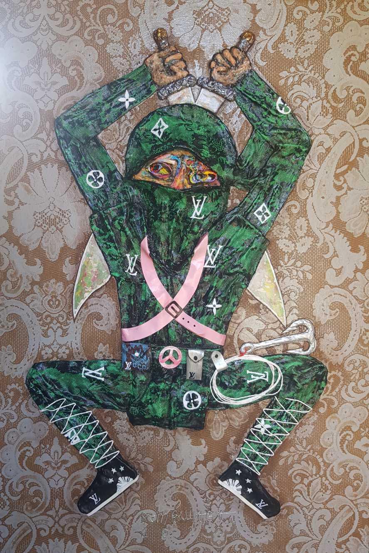 Anti-Virus Green 2
