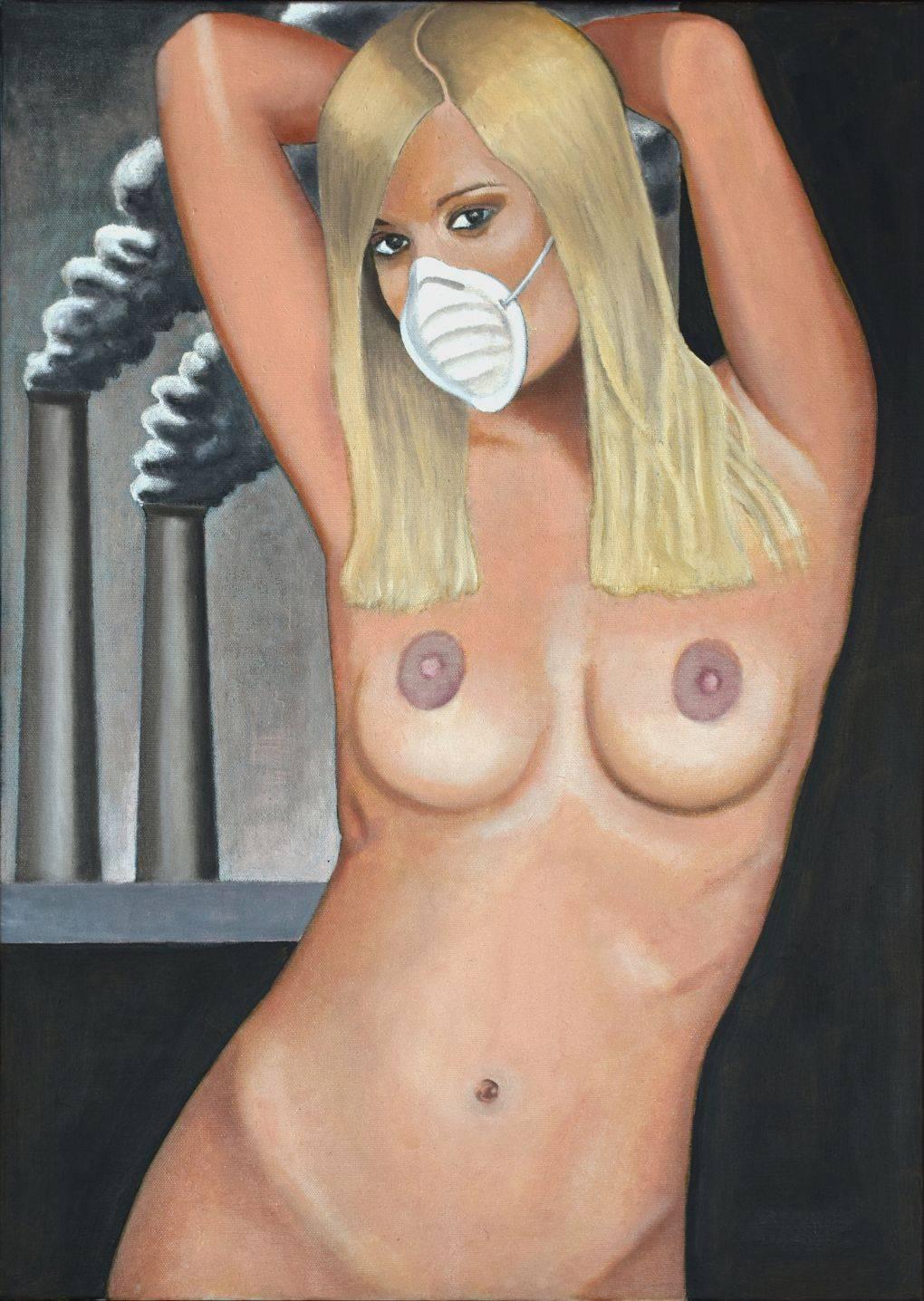 Nude Future
