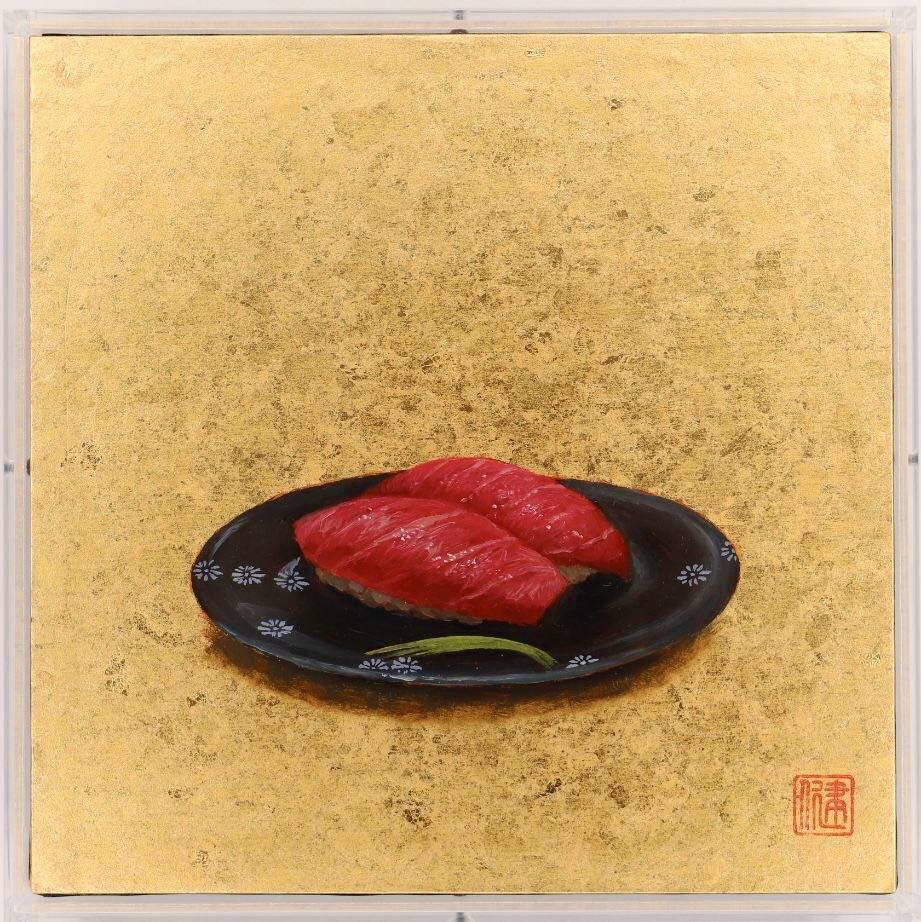 寿司 - 鮪