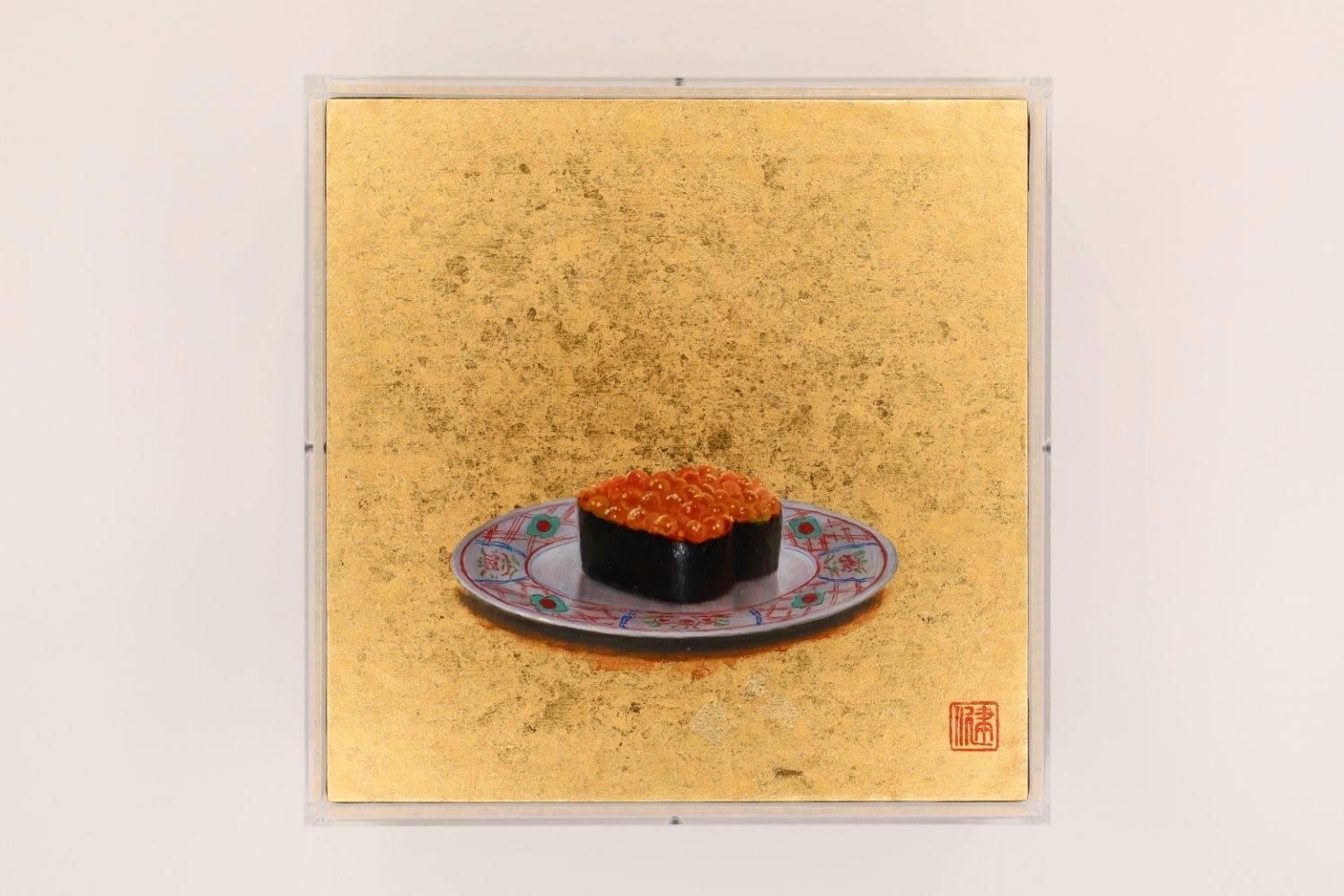 Sushi - Salmon roe