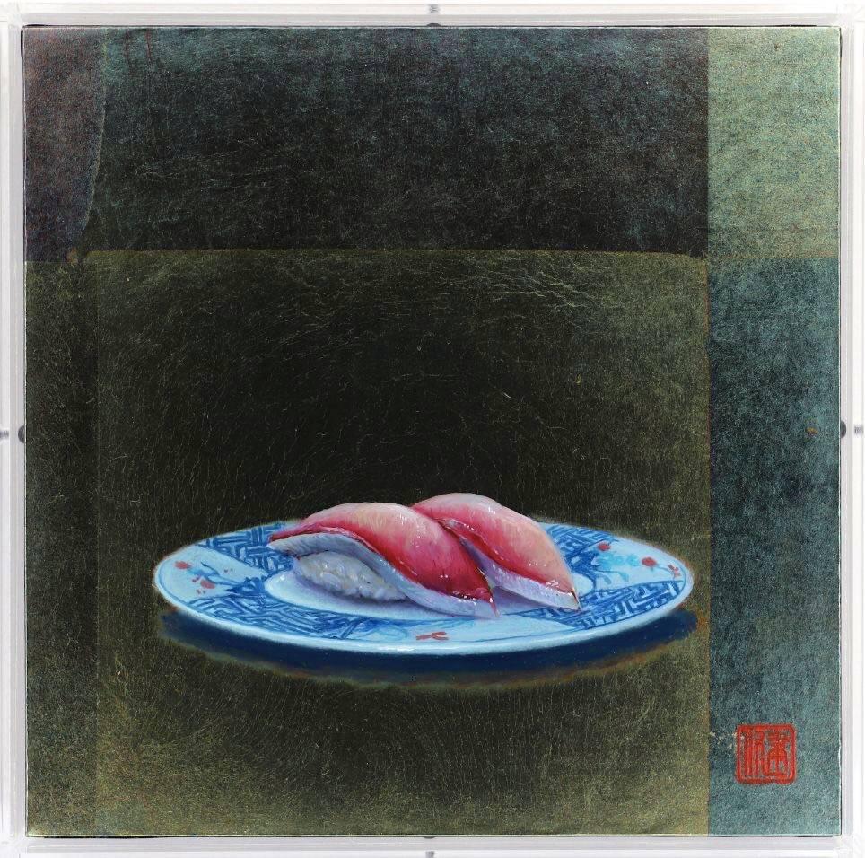 Sushi - Japanese amberjack