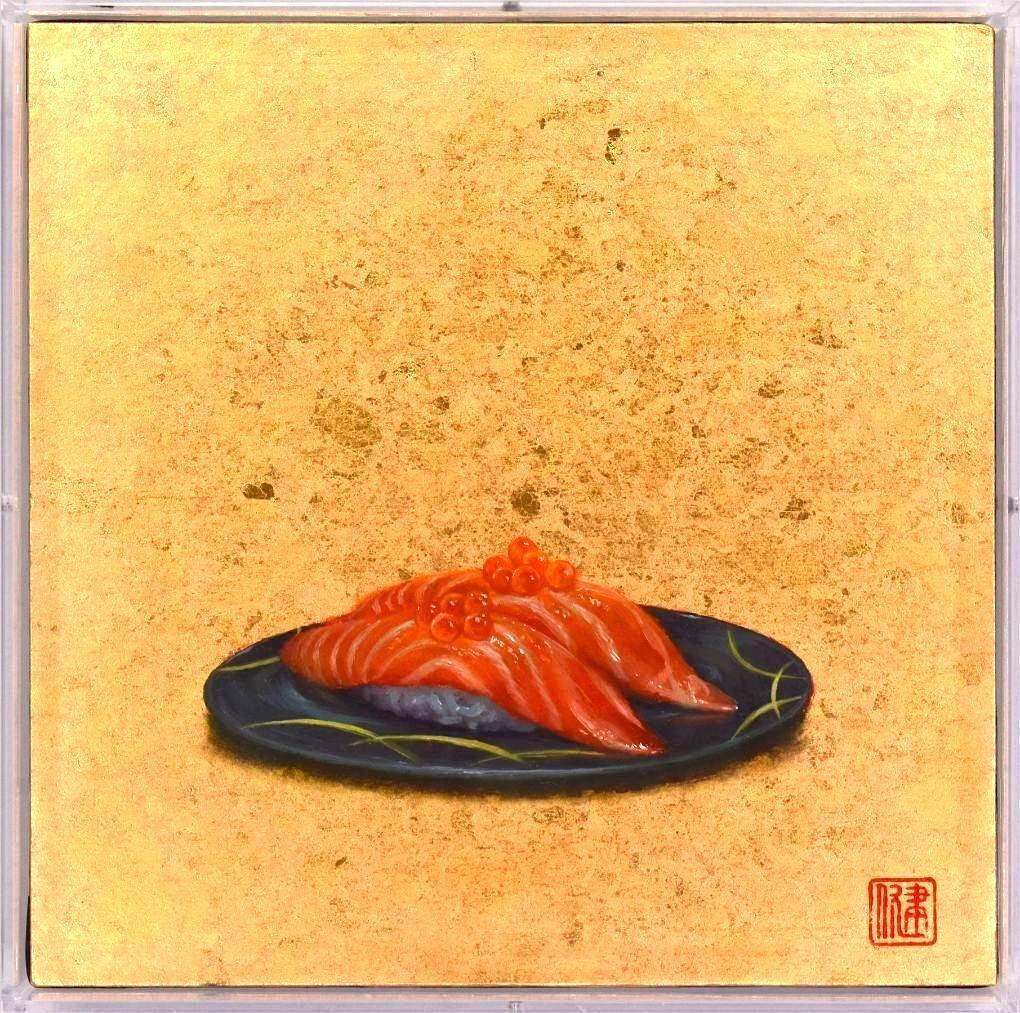 Sushi - Salmon