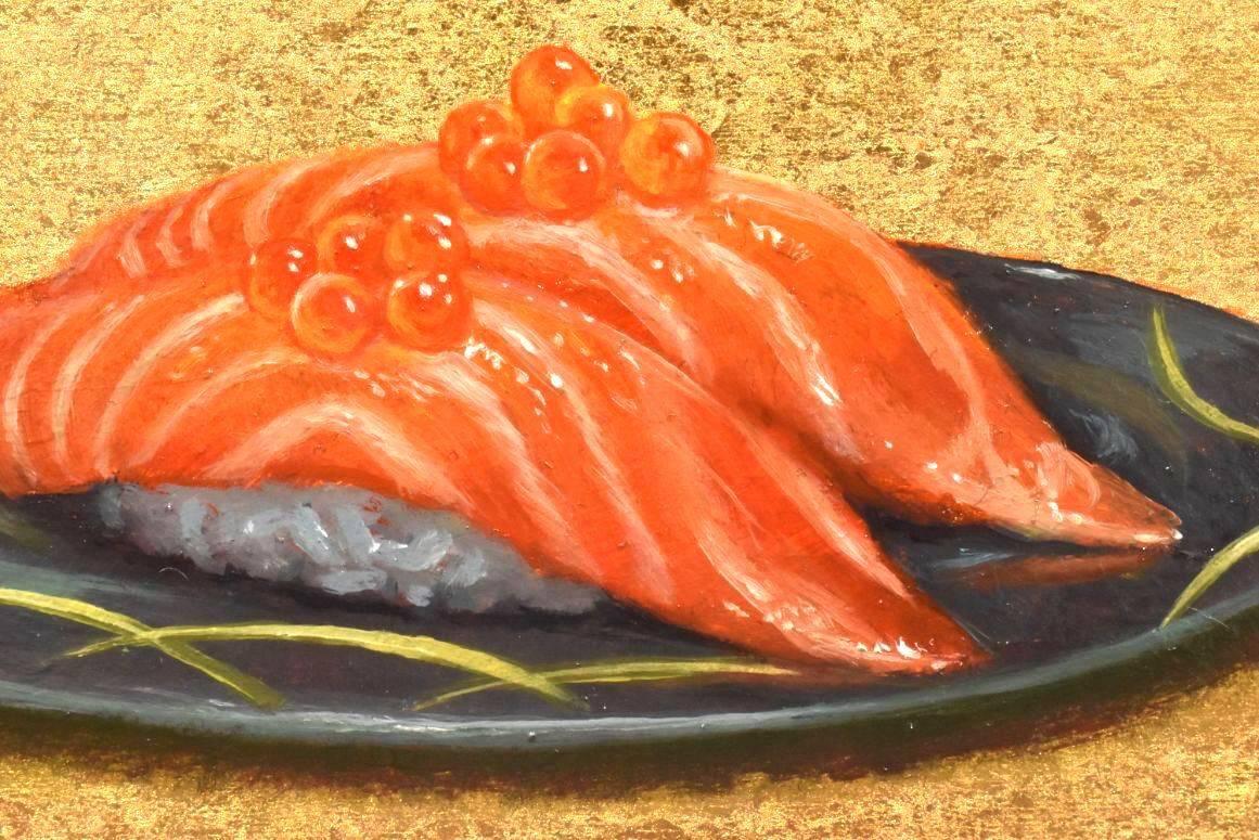 寿司 - サーモン