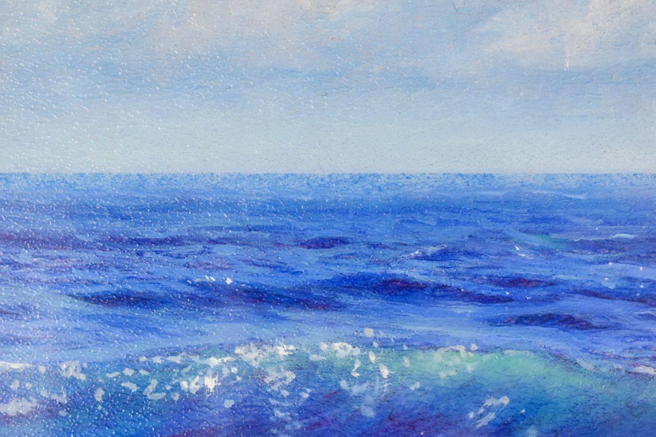 匿名の地平線 - ver.blue