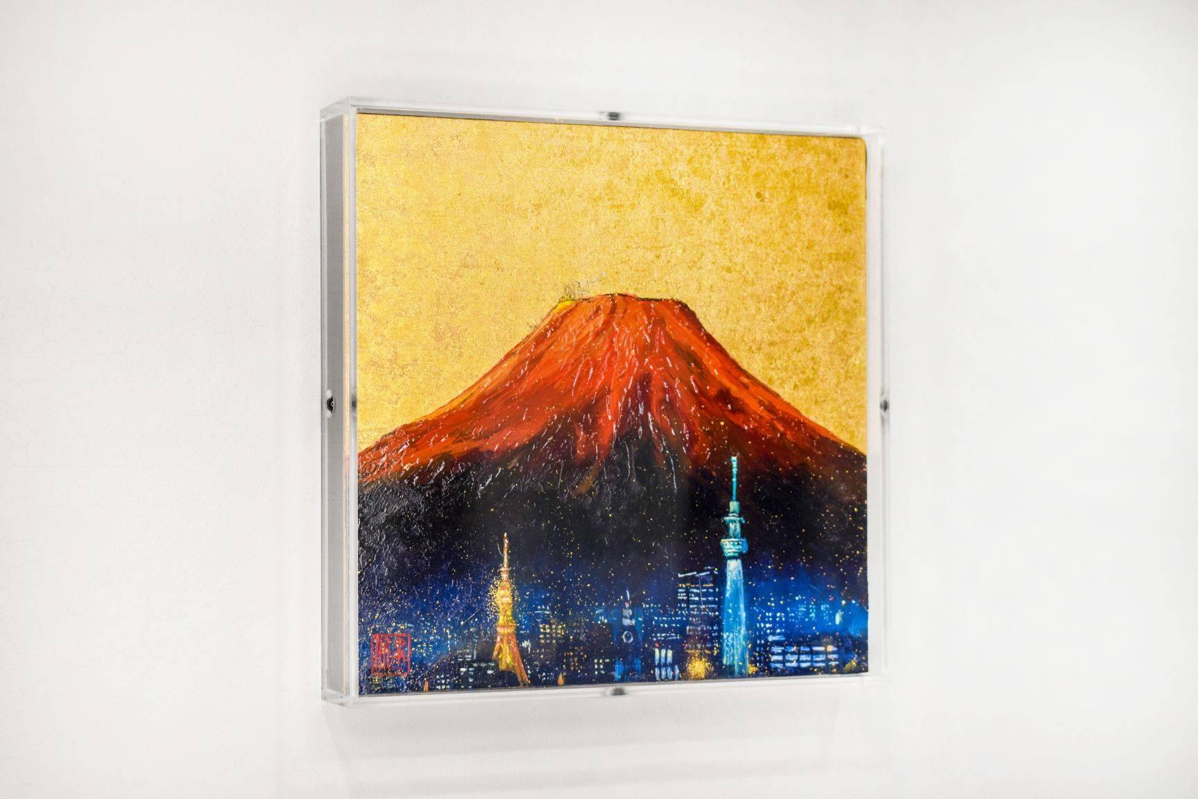Gold Fuji