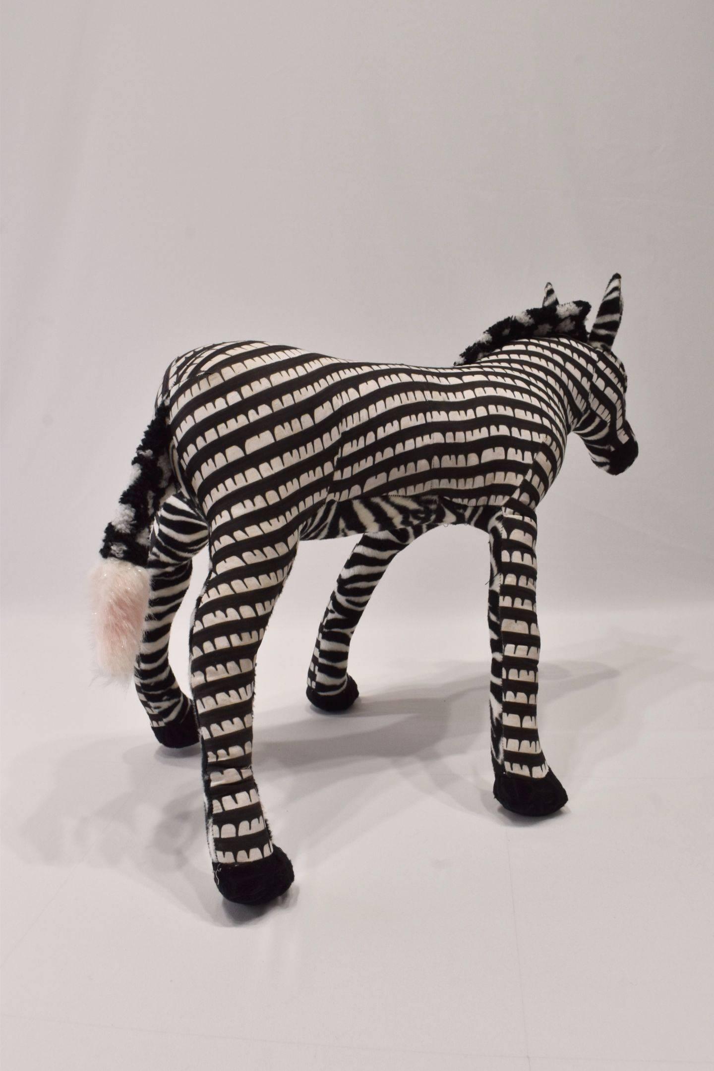 PoisonGiraffe, DropsZebra, FlourElephant (Safari Set)