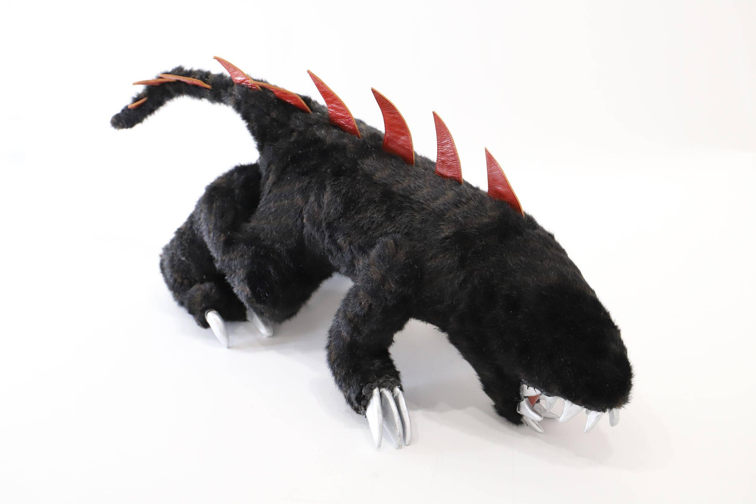 BlackRaptor