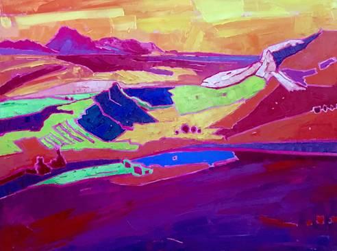 Radiant Land (1)