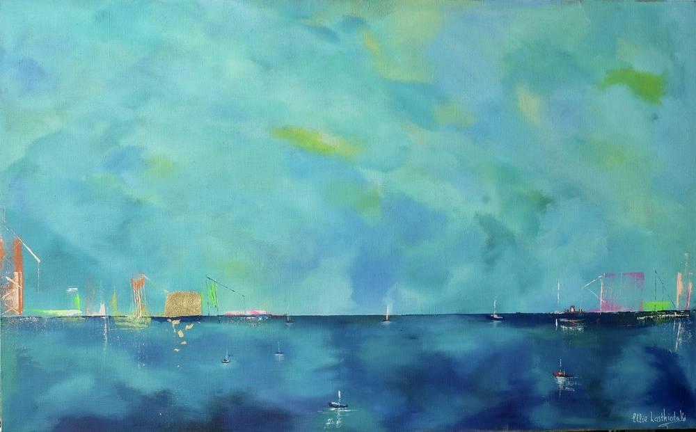 Harbour Impressions