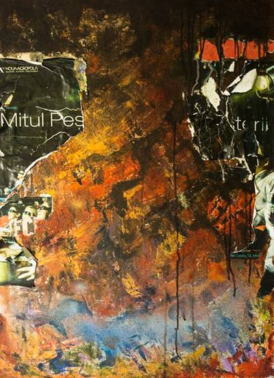 ' Mitul Pesterii '' (Allegory of the Cave)