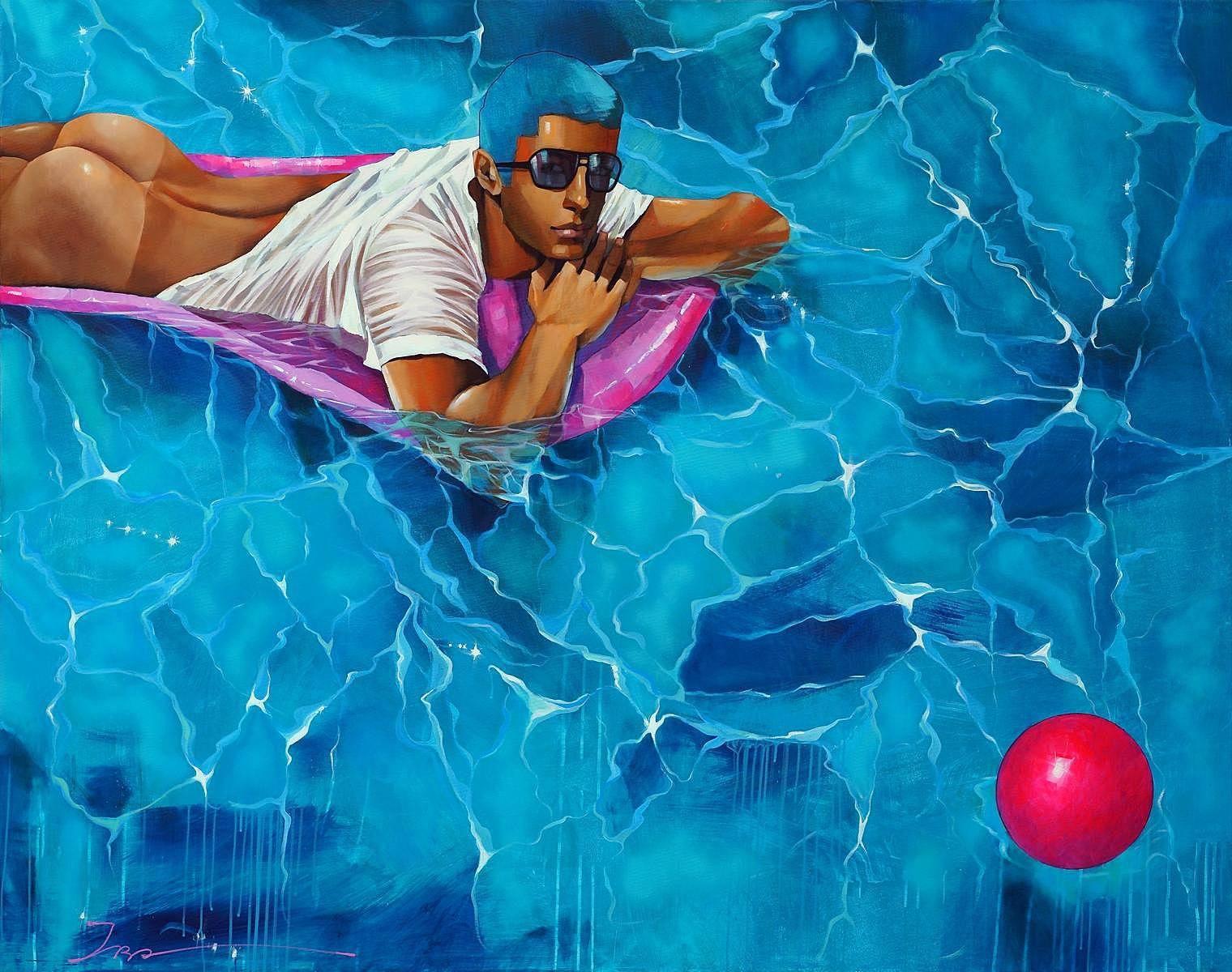 SERIES POP, Hot Summer 4