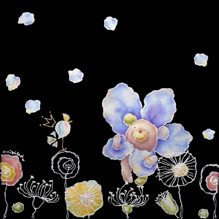 キミの好きな花